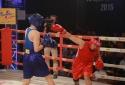 Sơn nữ Lào Cai không có đối thủ tại 'Giải Boxing, võ cổ truyền 2015'