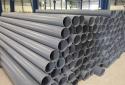 Phát hiện hàng chục ngàn ống nhựa nghi giả nhãn hiệu Bình Minh