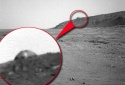 Phát hiện cấu trúc mái vòm của người ngoài hành tinh trên sao Hỏa