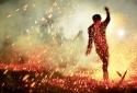 Bất ngờ với lễ hội nhảy múa trong than lửa của người Dao đỏ