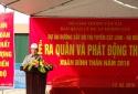 Đường sắt trên cao Cát Linh-Hà Đông dự kiến 'chạy thử vèo vèo' từ tháng 10/2016