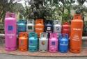 Giá gas sẽ tăng thêm 5.000 đồng bình 12kg từ đầu tháng 5