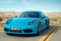 Porsche 718 Cayman 2016 giá từ 3,54 tỷ tại Việt Nam