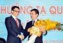 Đề cử xét tặng Giải thưởng Tạ Quang Bửu năm 2016 cho 9 nhà khoa học