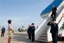 Chuyện tình của Tổng thống Obama khiến triệu người ngưỡng mộ