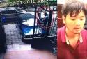 Kẻ trộm xe vàng chấn động Hà Nội vừa đi vừa hát sau khi bị bắt