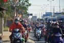 Năm 2025, xe máy bị cấm trong nội thành Hà Nội?