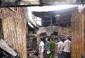 Cháy nhà 4 người chết ở Đồng Nai: 'Mẹ, vợ, con và cháu tôi còn trong đó'