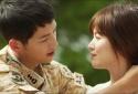 Song Joong Ki thường xuyên 'tâm sự' với đàn chị Song Hye Kyo