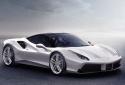 Cận cảnh siêu xe Ferrari 488 GTB giá 15 tỷ Cường Đô La mới 'rước về dinh'