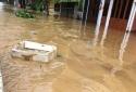 Xót xa bão số 3 để lại thiệt hại nặng nề cho nhiều tỉnh thành phía Bắc