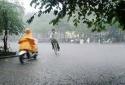 Dự báo thời tiết: Áp thấp nhiệt đới xuất hiện trên biển Đông