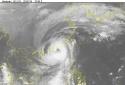 Bão số 8 Hải Mã đổi hướng, suy yếu thành áp thấp nhiệt đới