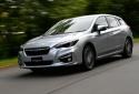 'Soi' chiếc xe an toàn nhất thế giới Subaru Impreza 2017 giá 428 triệu