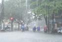 Dự báo thời tiết ngày 25/10: Mưa dông rải rác trên cả nước