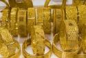Giá vàng hôm nay 25/10: Vàng giảm, USD đạt đỉnh 9 tháng