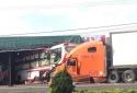 Tai nạn giao thông ngày 25/10: Tai nạn liên hoàn, 8 người thương vong