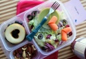 10 thực đơn ăn kiêng cho chị em văn phòng da mịn dáng chuẩn