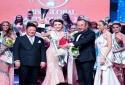 Nữ hoàng sắc đẹp toàn cầu có phải cuộc thi 'ao làng'?