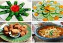 Thực đơn cơm tối toàn những món đơn giản mà ngon