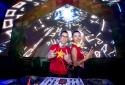 Hàng loạt Sao khuấy động đại tiệc Halloween tại SKY36 Đà Nẵng