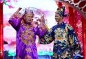Nghệ sĩ Chí Trung tiết lộ về lịch ghi hình chương trình Táo Quân 2017