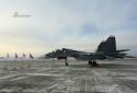Tiêm kích Su-30SM đa năng khủng nhất thế giới của Nga