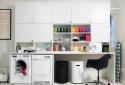 Cách đặt máy giặt đúng phong thủy mang lại tài lộc cho gia đình