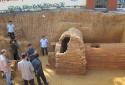 Ngôi mộ cổ gần 2.000 năm tuổi ở Đông Triều hé lộ bí ẩn vùng đất hội cư lớn