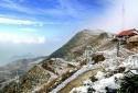 Sắp có cáp treo lên đỉnh Mẫu Sơn dài 5,7km