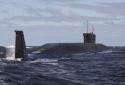 Tàu ngầm không người lái Nga mới thử nghiệm có sức hủy diệt kinh hoàng