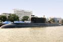 Lộ diện tàu ngầm Type 032 'khủng' nhất thế giới của Trung Quốc