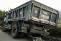Tai nạn giao thông nghiêm trọng ngày 11/12: Xe máy vỡ nát, người đàn ông tử vong