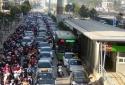 Đề xuất xử phạt nguội các phương tiện lấn làn xe buýt nhanh BRT