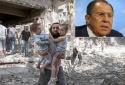 Chiến sự Syria mới nhất hôm nay ngày 18/1/2017