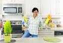 Những mẹo nhỏ giúp căn nhà bạn luôn sạch sẽ