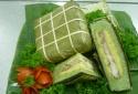 Bí quyết luộc bánh chưng xanh và ngon