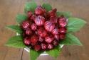 Cách làm mứt hoa Atiso đỏ chua ngọt nhâm nhi ngày Tết