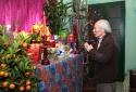 Lễ cúng Tất niên, các gia đình cần chuẩn bị những gì?
