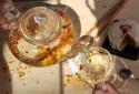 Những loại trà thanh mát tốt cho sức khỏe dịp tết