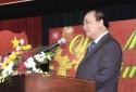 Thủ tướng Nguyễn Xuân Phúc gặp mặt nguyên lãnh đạo miền Trung