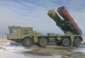 'Bạt vía' với sức hủy diệt kinh hoàng của pháo phản lực Uragan-1M Nga