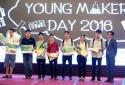 Cuộc thi cho các 'nhà sáng tạo trẻ' và tấm vé đi thung lũng Silicon