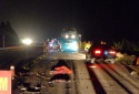 Nổ xe khách ở Bắc Ninh: 'Rợn tóc gáy' khi xem lại hình ảnh hiện trường