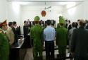 Tuyên án Tổng giám đốc Vinashinlines cùng bị cáo Giang Kim Đạt