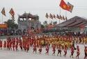 Lễ hội đền A Sào: Lưu giữ nét đẹp văn hóa truyền thống Việt