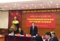 Phó Chủ tịch QH Phùng Quốc Hiển: Không chấp nhận dùng kháng sinh thiếu kiểm soát