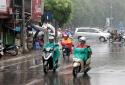 Không khí lạnh bao trùm miền Bắc, Hà Nội chìm trong mưa rét 13 độ C