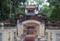 Lễ hội đền Đức Hoàng: Nét đẹp văn hóa trường tồn của người dân xứ Nghệ