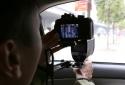 Cảnh sát giao thông có quyền được hóa trang bắn tốc độ?